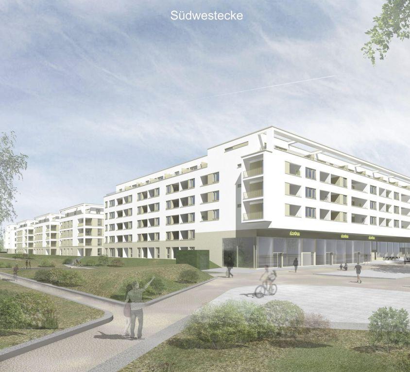 BV Lincolnsiedlung