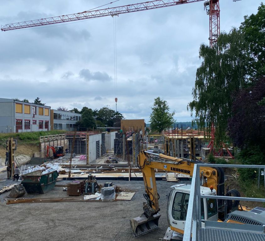 BV Grundschule Pohlheim